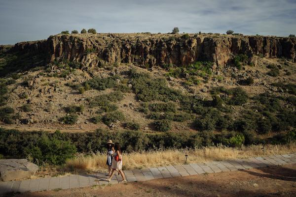 desert walks