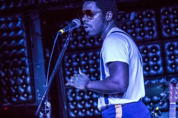 Curtis Harding