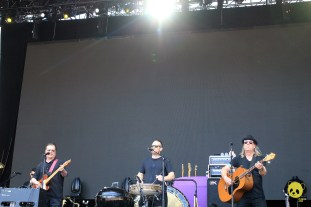 Violent Femmes at Arroyo Seco Weekender