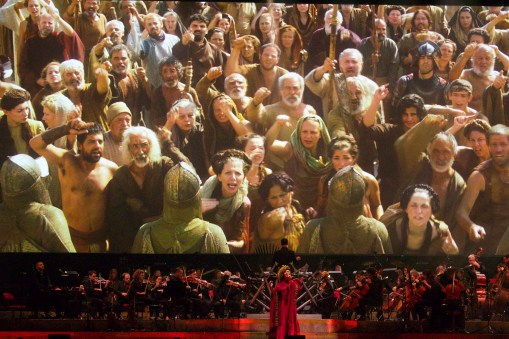Game of Thrones Experience at Viejas Arena by Lauren Pettigrew