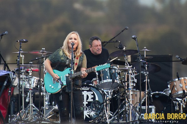 Melissa Ethridge @ KAABOO Del Mar Fairgrounds- 9/15/2018