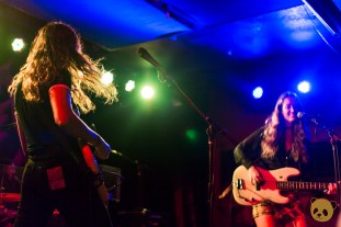Thick at Knitting Factory Brooklyn by Francesca Tirpak