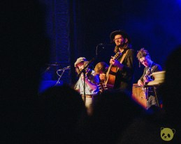 Hudson Taylor at Observatory North Park by Charlie Spadone