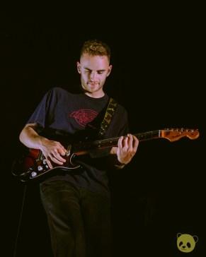 Tom Misch