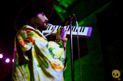 Drugdealer at Mexican Summer's 10 Year Anniversary Show at Pioneer Works by Francesca Tirpak