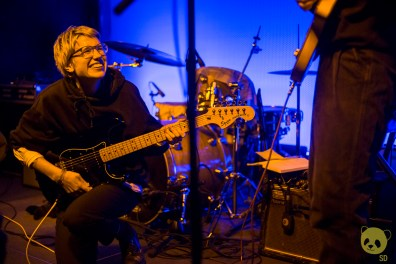 Emily Yacina at Elsewhere Zone One by Francesca Tirpak