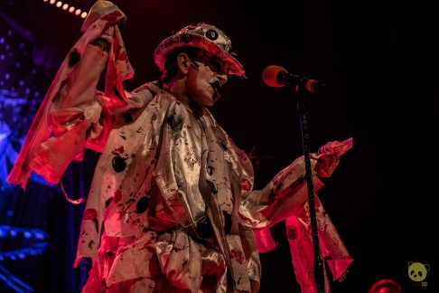 The Adicts at House of Blues San Diego by Nicholas Regalado