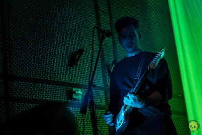 Parquet Courts at Music Box by Nicholas Regalado