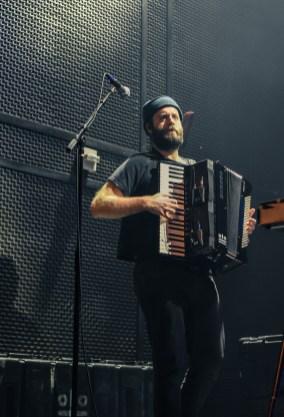 Kongos at Music Box by Christine Heyne