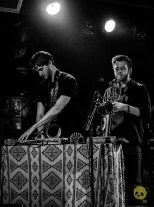 Elektric Voodoo at Belly Up by Nicholas Regalado for ListenSD