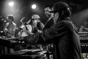Polyrhythmics at Belly Up by Nicholas Regalado for ListenSD