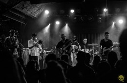 Polyrhythmics at Belly Up by Nicholas Regalado for ListenSD