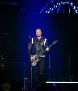 Muse at Pechanga Arena by Josh Claros for ListenSD