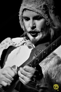 John 5 at Brick by Brick by Jackie Ferguson for ListenSD