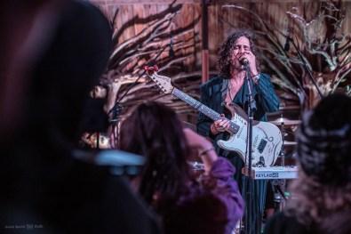 Gene Evaro Jr. at Joshua Tree Music Festival, photo by Collin Worrel for ListenSD