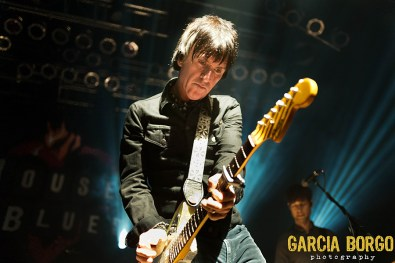 Johnny Marr at House of Blues by Sylvia Borgo for ListenSD
