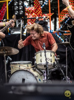 Ty Segall at Burger Boogaloo by Nicholas Regalado for ListenSD