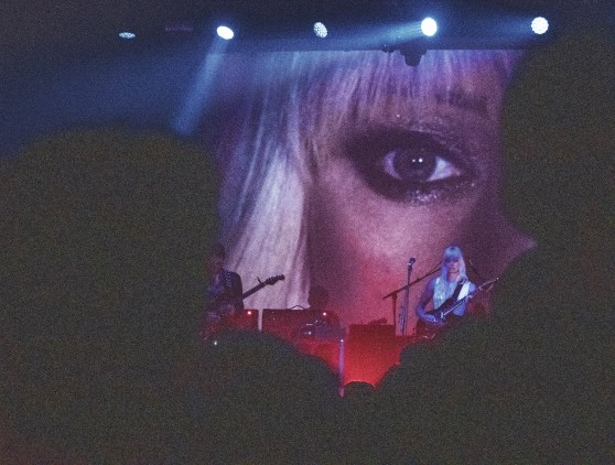 Chromatics at Observatory North Park by Rick Perez for ListenSD