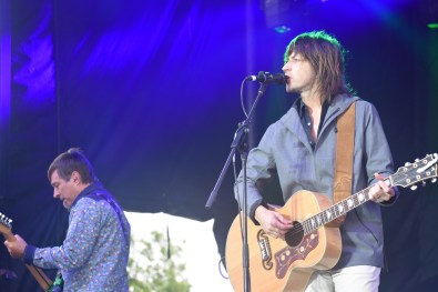 The Old 97s at KAABOO Dallas by David and Taylor Israel for ListenSD