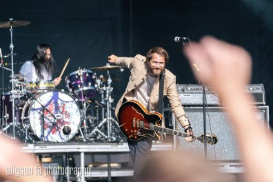 Silversun Pickups at KAABOO Del Mar by Allyson Ta for ListenSD