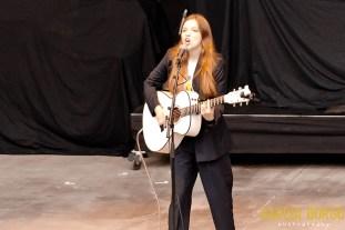 Jade Bird at SDCCU Open Air Theater by Sylvia Borgo for ListenSD