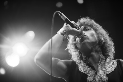 Greta Van Fleet at Cal Coast Credit Union Open Air Theater by Kristy Walker for ListenSD