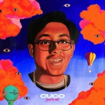 """CUCO's First Album """"Para Mi"""""""