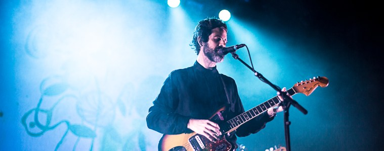 Devendra Banhart at Observatory North Park by Rachel Frank for ListenSD