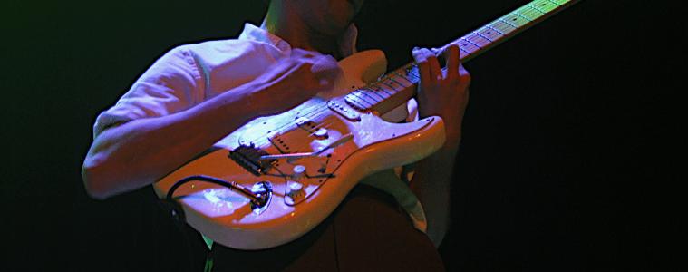 The Buttertones at House of Blues by Jordan Blinn for ListenSD