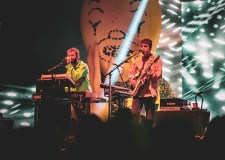MGMT at Wonderfront Festival 2019 by Collin Worrel for ListenSD
