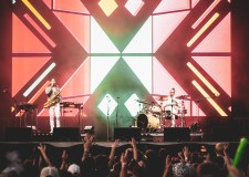 Big Gigantic at Wonderfront Festival 2019 by Collin Worrel for ListenSD
