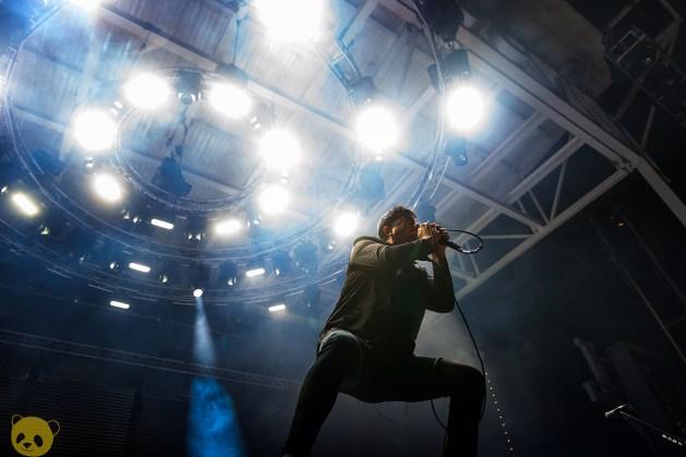 Deftones at Dia de Los Deftones by Josh Claros for ListenSD