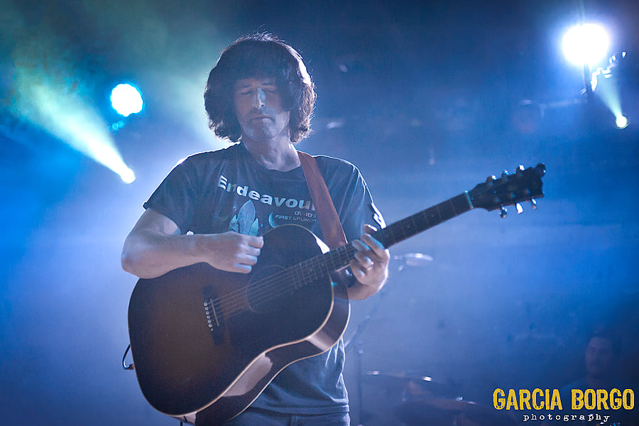 Pete Yorn at the Belly Up by Sylvia Borgo for ListenSD