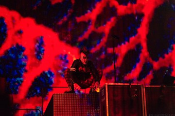TOOL at Viejas Arena by Josh Claros for ListenSD