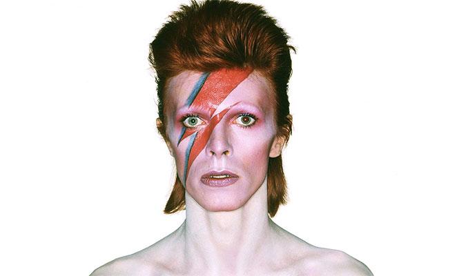 David Bowie Nite Live Tribute San Diego