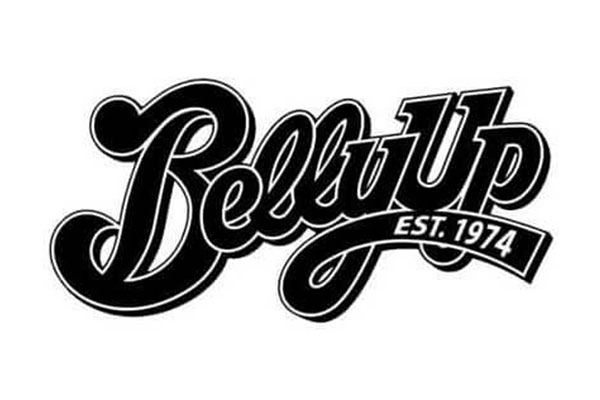 Belly Up San Diego logo