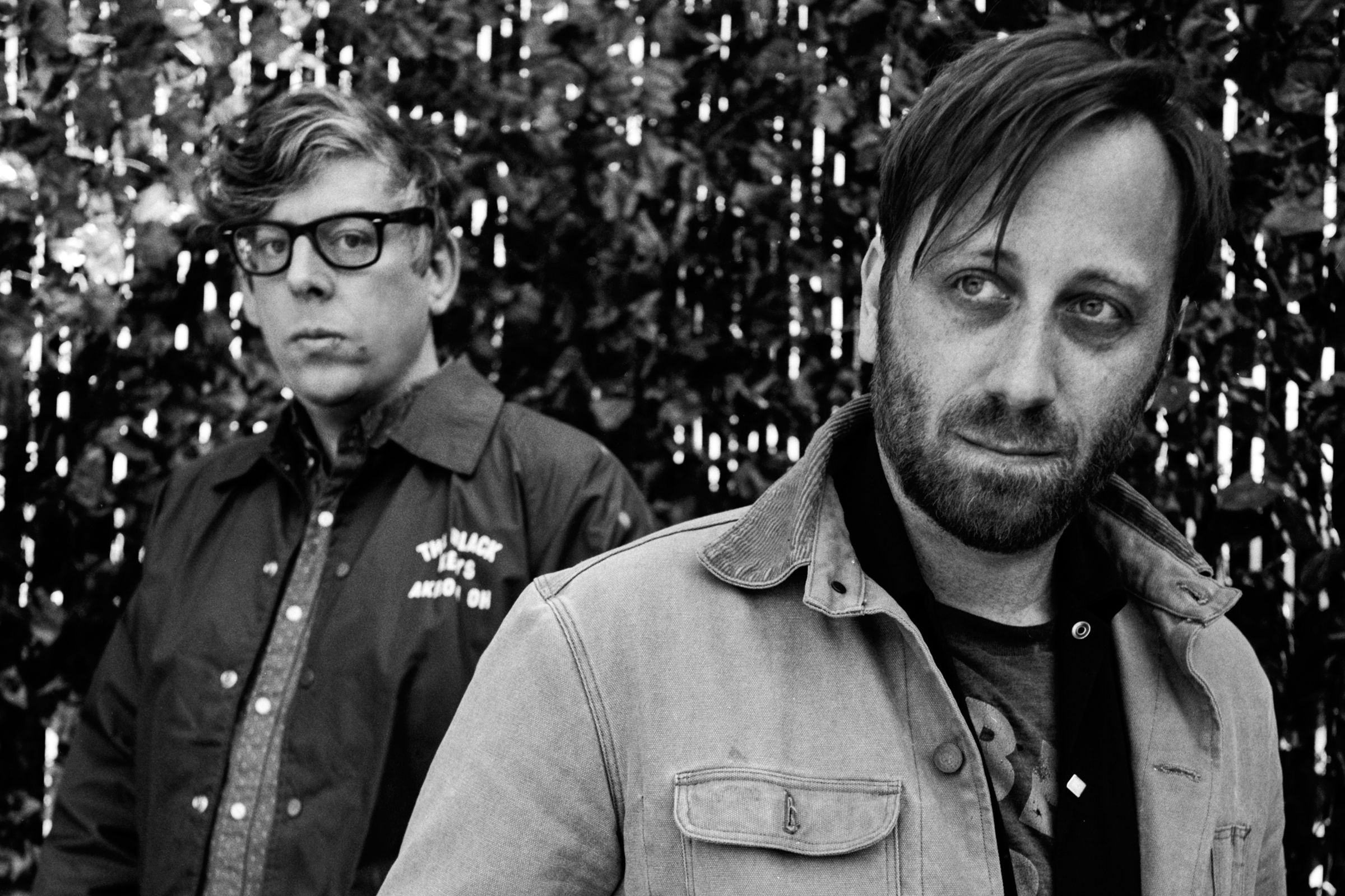 black keys 2020 tour