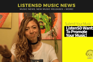 listensd music news