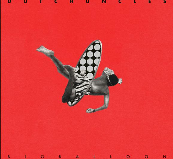 Album Review: Dutch Uncles: Big Balloon
