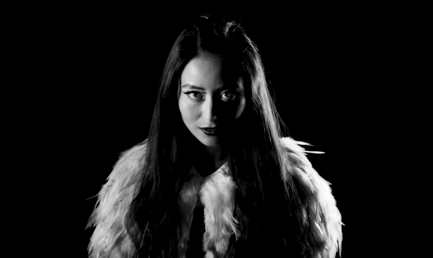 Track Review: Calista Kazuko: Sweet Jailbird