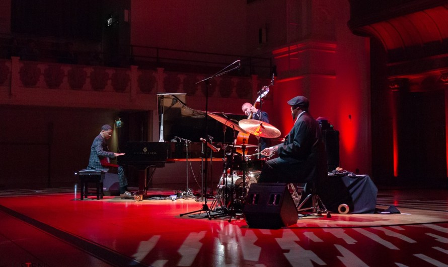 Gig Review: Christian Sands at Cadogan Hall