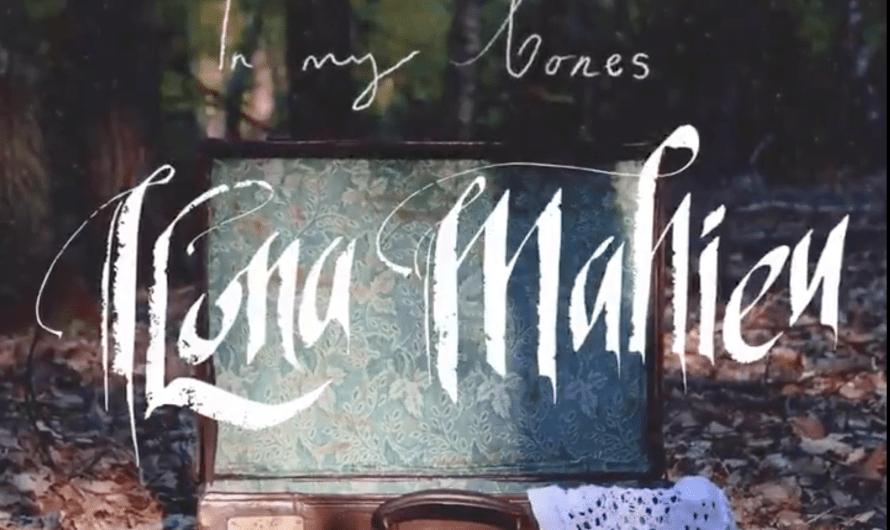 Guest Writer Track Review: Ilona Mahieu: In My Bones
