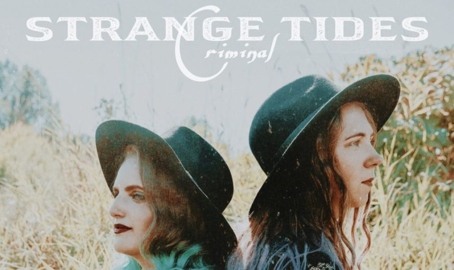 Track Review: Strange Tides: Criminal