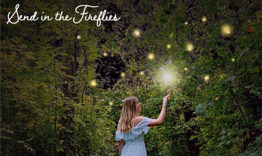 Track Review: Hannah Koski & Will Harrison: Send in the Fireflies