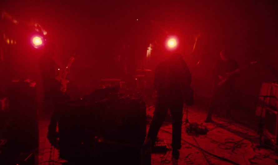 Music Video Feature: The Howl & The Hum: Blinding Lights
