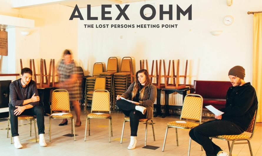 EP Review: Alex Ohm: The Lost Persons Meeting Point