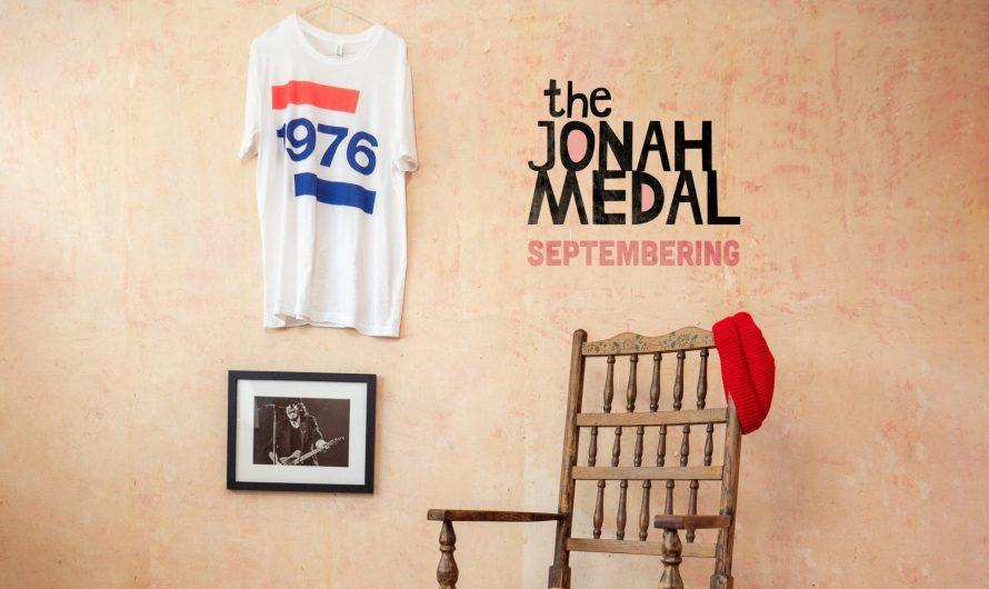 Track Review: The Jonah Medal: Septembering