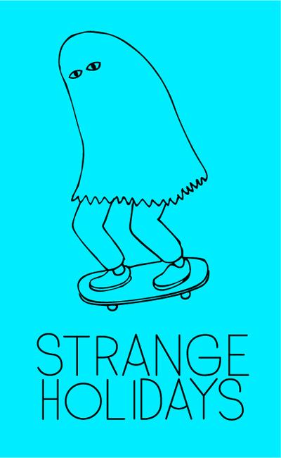 strange holidays