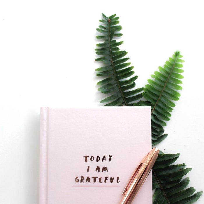 Cultivating a Life of Gratitude