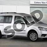 Volkswagen Caddy Maxi Life 2 0 Tdi 5dr For Sale At Listers Volkswagen Van Centre Coventry Ref 005 U154852